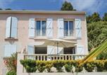 Location vacances Santa-Maria-di-Lota - One-Bedroom Apartment in Bastia-2