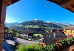 Location vacances Alpbach - Haus Raimund &quote; Klein aber Fein &quote;-2