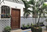 Location vacances Guayaquil - El Patio Suites-2