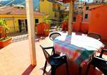 Location vacances Levanto - Terrazza in palazzo ligure-3