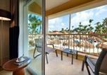 Villages vacances La Romana - Grand Palladium Punta Cana Resort & Spa - All Inclusive-3