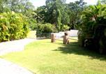 Location vacances Sosúa - Laguna Beach Villa-3