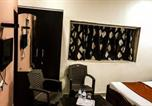 Hôtel Navi Mumbai - Sarang Heritage-4