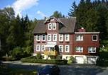 Location vacances Altenau - Harzhaus-am-Brunnen-Wohnung-4-1