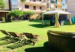 Location vacances Pozzallo - Villa Sea Garden - Sicily In-1
