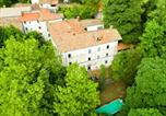 Location vacances San Marcello Pistoiese - Modern Villa in Migliorini Italy with Private Pool-3