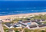 Location vacances Brovst - Luxurious Apartment in Jutland with Sauna-1