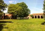 Location vacances  Province de Padoue - Corte San Giuliano-1