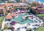 Hôtel San José del Cabo - Casa del Mar Golf Resort & Spa-2