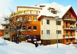 Location vacances Rokytnice nad Jizerou - Apartmány Rokytka u sjezdovky-1