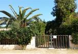 Location vacances  Province de Cagliari - Casa Simius-3