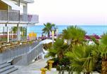 Location vacances  Province de Teramo - Locazione turistica Casa del Mar.5-2