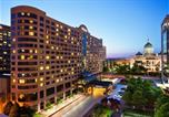 Hôtel Indianapolis - The Westin Indianapolis-2