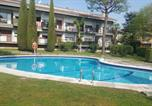 Location vacances Sirmione - Lucky Apartment 2 Sirmione-1