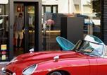 Hôtel Knokke-Heist - Hotel Albert Plage-3
