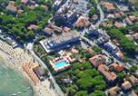 Hôtel 4 étoiles Ville-di-Pietrabugno - Hotel Select-1