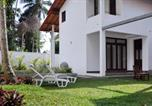 Location vacances Hikkaduwa - The Haris Villa-2
