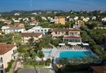 Hôtel Bardolino - Hotel Villa Olivo Resort-3