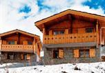 Location vacances Orelle - Apartment Le Grand Panorama 3-3