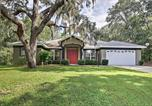 Location vacances Inverness - Citrus Springs Home w/Lanai, Grill & Private Pool!-2
