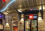 Hôtel Bègles - Ibis Bordeaux Centre Gare Saint Jean Euratlantique-4