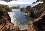 Location vacances Porquerolles - Villa les Langoustines-1