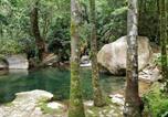 Location vacances Diwan - Daintree Secrets Rainforest Sanctuary-3