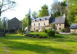 Location vacances Moncontour - Le Moulin de la Touche-3