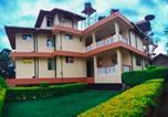 Location vacances  Tanzanie - Shimbwe Meadows Guest House-4