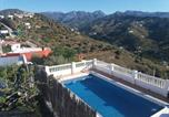 Location vacances Torrox - Casa Lucia-1