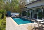 Location vacances Chalong - Acasia Pool Villa-3