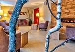 Hôtel Schleusingen - Hotel Traumblick-3