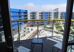 Location vacances Marina del Rey - Walk to the Beach! Resort Style , Up to 6 people - Marina del Rey-1