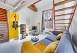 Location vacances Cabriès - Bel appart pour 6 p, clim, parking et terrasse-1