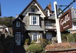 Location vacances Lynton - Gable Lodge Guest House-1