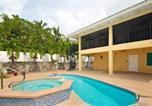 Location vacances Marathon - Tropical Paradise-3