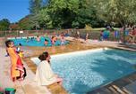 Camping avec Ambiance club Dordogne - Camping La Ferme Du Pelou-1