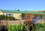Hôtel Palmerston North - Celtic Motel-3