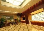 Hôtel Hong Kong - Harbour Plaza 8 Degrees-3