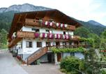 Location vacances Söll - Hotel Gasthof Badhaus-1