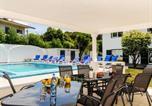 Location vacances Cascais - Villa Vila Violeta-1