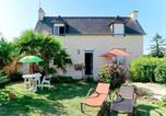Holiday Home Ty Ar Maout - Pba120