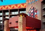 Hôtel Albuquerque - Nativo Lodge-1