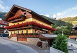 Location vacances Matrei in Osttirol - Haus Rainer-1