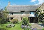 Location vacances Beaminster - Camesworth Farmhouse-4