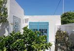 Location vacances  Tunisie - La maisonette Neapolis-1