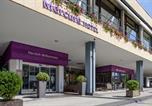 Hôtel Gare de Trier - Mercure Hotel Trier Porta Nigra-3