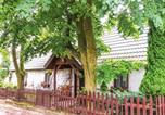 Location vacances Kalisz - Holiday Home Zawidowice with a Fireplace 07-1