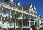 Hôtel Jersey - Ommaroo Hotel-2