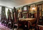 Location vacances Glastonbury - The Covenstead-3